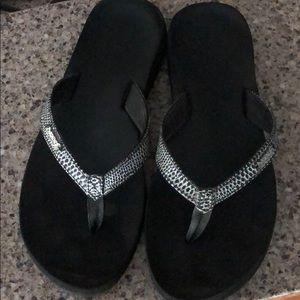 Women's Reef flip flops